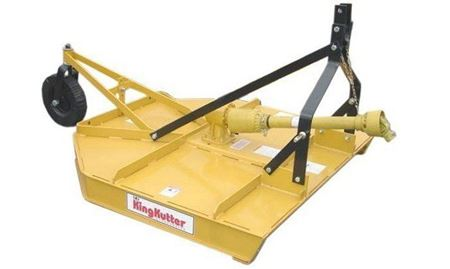 Picture for category Rotary Lift Kutters