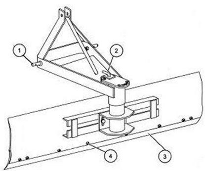 Picture of RB-OT-60  Parts Diagram