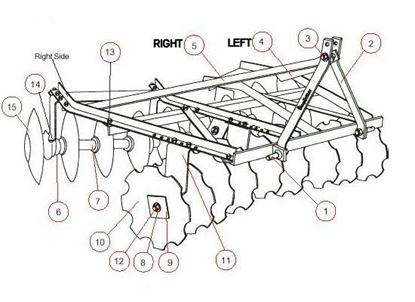 Picture of 18-20-P  Parts Diagram