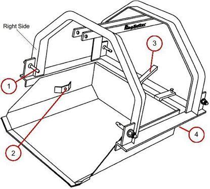 Picture of DS-30  Parts Diagram