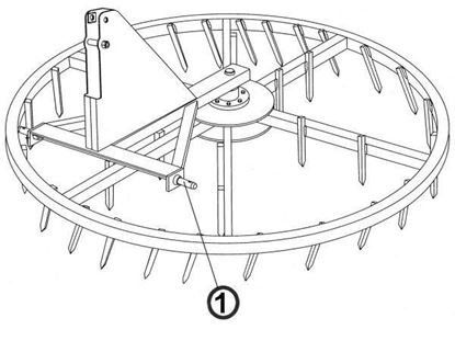 Picture of RH-72  Parts Diagram