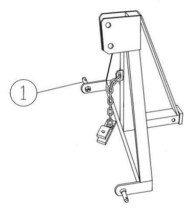 Picture of TM  Parts Diagram