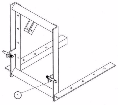 Picture of CA-XB  Parts Diagram