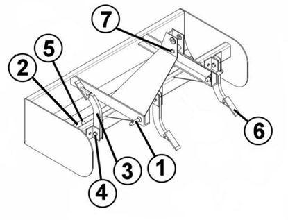 Picture of BB-48-XB  Parts Diagram
