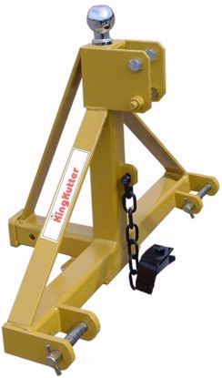 Picture of 3-PT. TRAILER MOVER W GN BALL