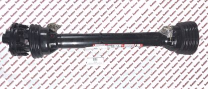Picture of 147134 34 PTO SHAFT HD/SLIP CLUTCH 81