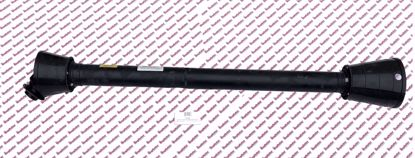 """Picture of 147148 48"""" PTO SHAFT HD/SHEAR PIN 810"""