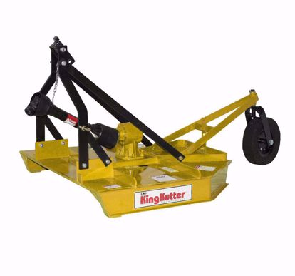 Picture of 4 FOOT LIFT KUTTER 40HP GEARBOX