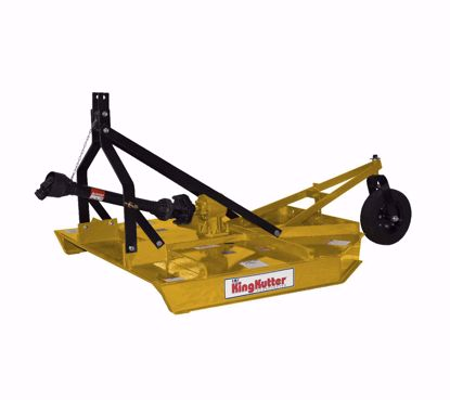 Picture of 5 FOOT LIFT KUTTER 40HP SLIP CLUTCH