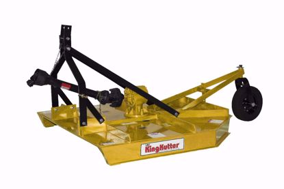 Picture of 5 FOOT LIFT KUTTER 60HP SLIP CLUTCH