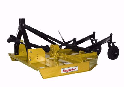 Picture of 6 FOOT HD  LIFT ROTARY MOWER 60HP