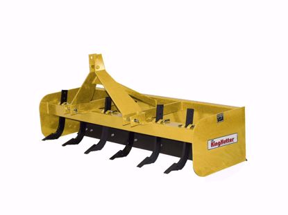Picture of 6 FOOT HINGED BOX BLADE