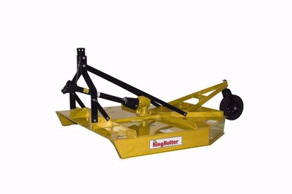 Picture of 6 FOOT LIFT KUTTER - 40HP GEARBOX