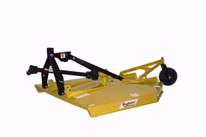 Picture of 6 FOOT LIFT KUTTER 40HP SC FLEX HITCH