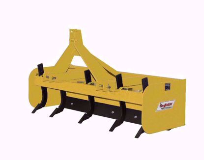 Picture of 60 INCH BOX BLADE-5 SHANKS PROFESSIONAL