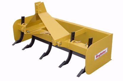 Picture of 66 INCH BOX BLADE-5 SHANKS