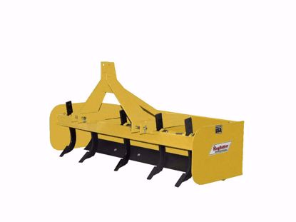 Picture of 66 INCH BOX BLADE-5 SHANKS PROFESSIONAL