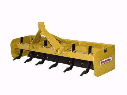 Picture of 7 FOOT HINGED BOX BLADE