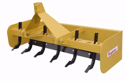 Picture of 72 INCH BOX BLADE-6 SHANKS