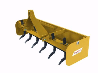 Picture of 72 INCH BOX BLADE-6 SHANKS PROFESSIONAL