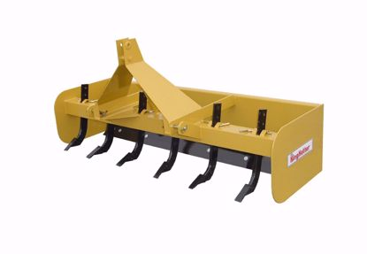 Picture of 84 INCH BOX BLADE-6 SHANKS
