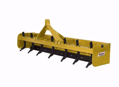 Picture of 96 INCH BOX BLADE 7 SHANKS PROFESSIONAL