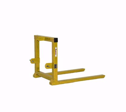 Picture of PALLET MOVER