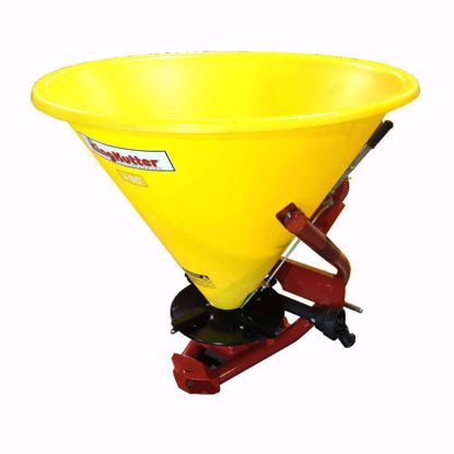Picture of POLY FERTILIZER SPREADER