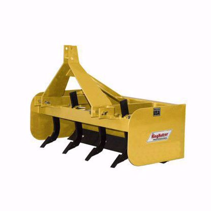 Picture of 48 INCH BOX BLADE-4 SHANKS PROFESSIONAL