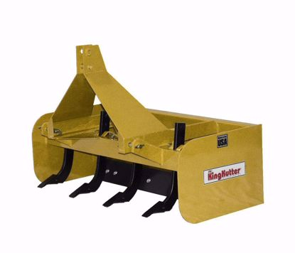 Picture of 48 INCH BOX BLADE-4 SHANKS