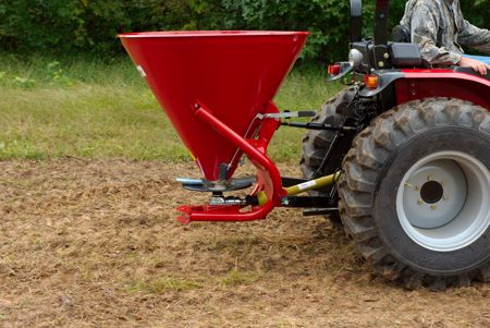Picture for category Seeder Spreaders