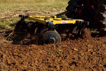 Picture for category Disc Harrows