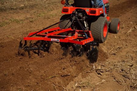 Picture for category Disk Harrow