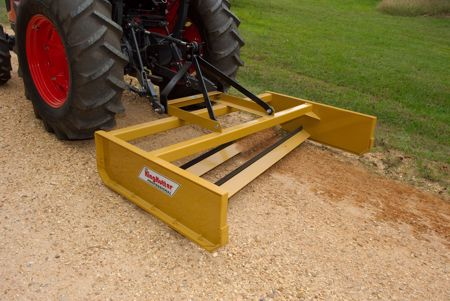 Picture for category Dual Edge Grader