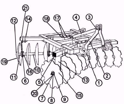 Picture of 18-24-G-CBF  Parts Diagram